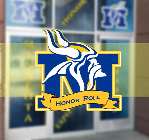 Honor Roll Announced